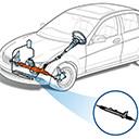 Балаково - ремонт рулевой рейки